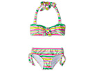 Seafolly Kids Holiday Mini Tube Bikini