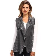 DKNY Jeans - Burnout Cozy Vest
