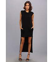 BCBGMAXAZRIA - Laurynn Hi-Low Dress