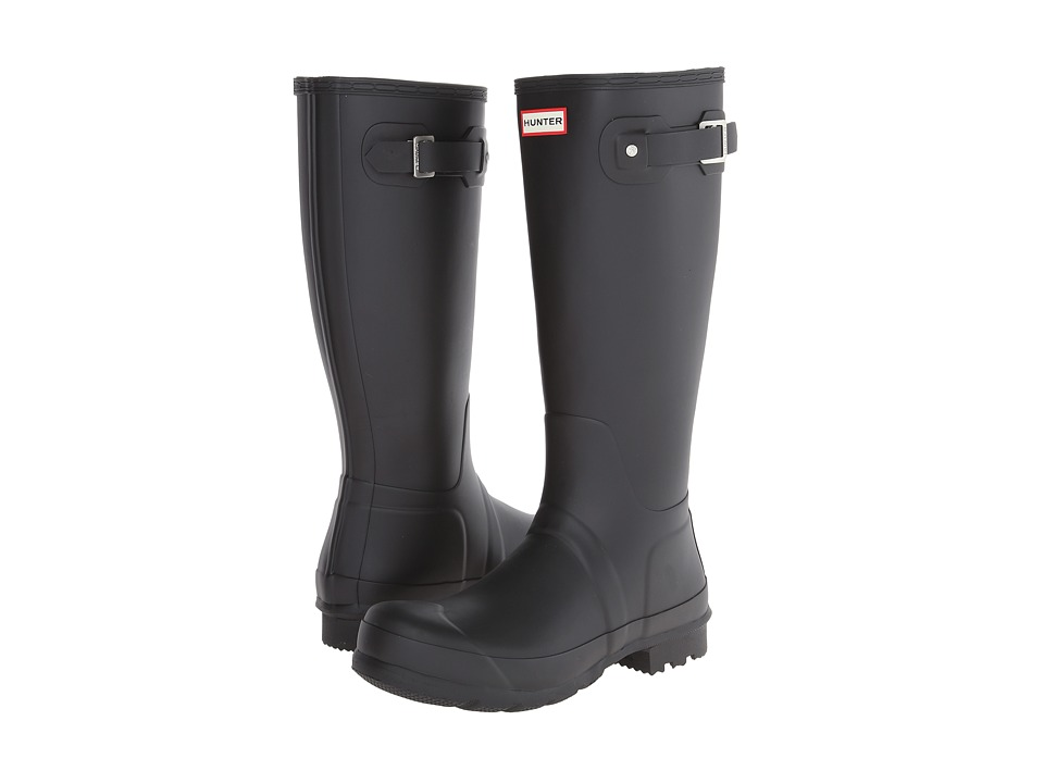 Hunter Original Tall (Black) Men