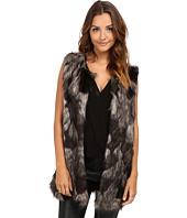 BCBGeneration - Faux Fur Vest BSM4H533