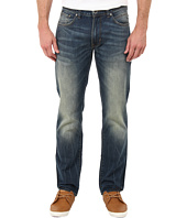 DKNY Jeans - Bleecker Jean - Tacoma Tinted in Indigo Wash