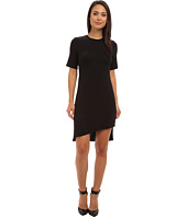 BCBGeneration - Asymmetrical Jersey Dress KRK62C62