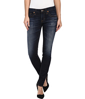 Big Star - Brigette Slim Straight Leg Jean in 6 Year Arcata