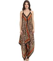 MICHAEL Michael Kors - Kasai Scarf Print Dress