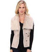 NIC+ZOE - Petite Fabulour Faux Fur Vest