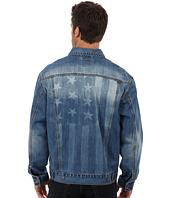 Roper - Vintage Patriotic Jean Jacket