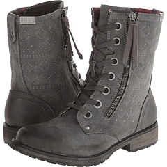 Providence Boot (Black)