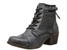 Roxy - Asheville (Black) -