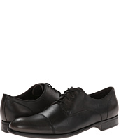 John Varvatos - Commuter Cap Toe Derby