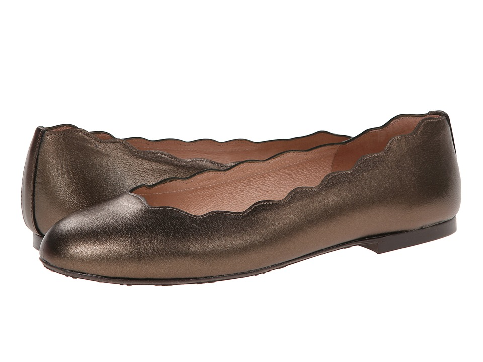 French Sole - Jigsaw (Bronze Metallic) Women