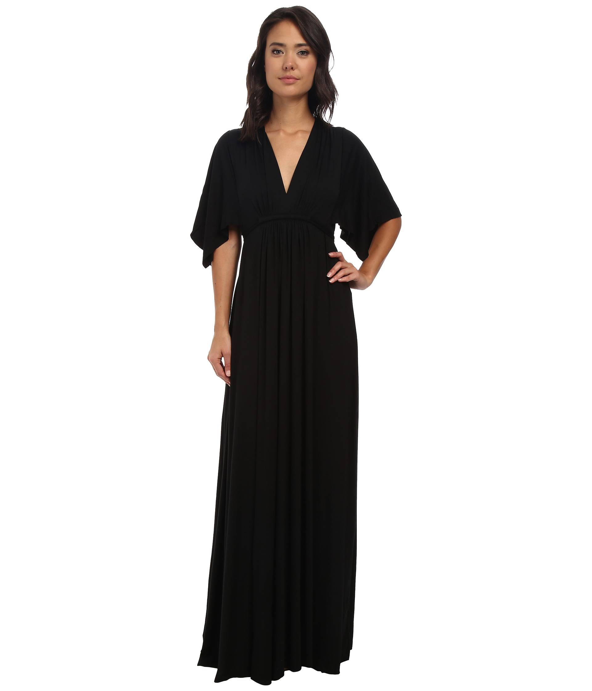 Rachel pally long caftan maxi dress