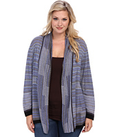 NIC+ZOE - Plus Size Starlight Cardy