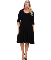 NIC+ZOE - Plus Size Twirl Dress