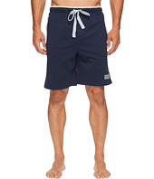 Kenneth Cole Reaction - Super Soft Brushed Jersey Sleep Shorts