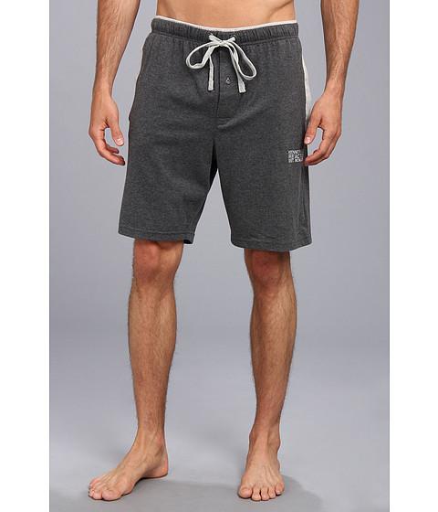 Kenneth Cole Reaction Super Soft Brushed Jersey Sleep Shorts