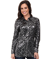 Roper - 9371 Black Poly Jersey Shirt