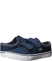 Lacoste Kids - Vaultstar S WW FA14 (Toddler/Little Kid)