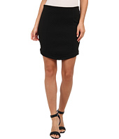 BCBGeneration - Curved Hem Skirt XGN3E960