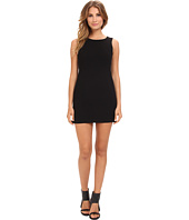 BCBGeneration - Sleeveless Round Neck Shirt City Dress GEF66B66