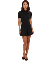 BCBGeneration - S/S Round Neck Shirt Cocktail Dress XGN68B69
