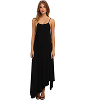 BCBGeneration - Sleeveless Long Asym Cocktail Dress YDM60C35