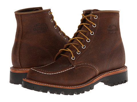 Chippewa Field Boot