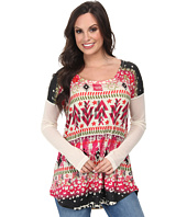 Roper - 9374 Sweater Jersey Top