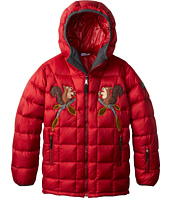 Dolce & Gabbana - Embroidered Nylon Ski Jacket (Big Kids)