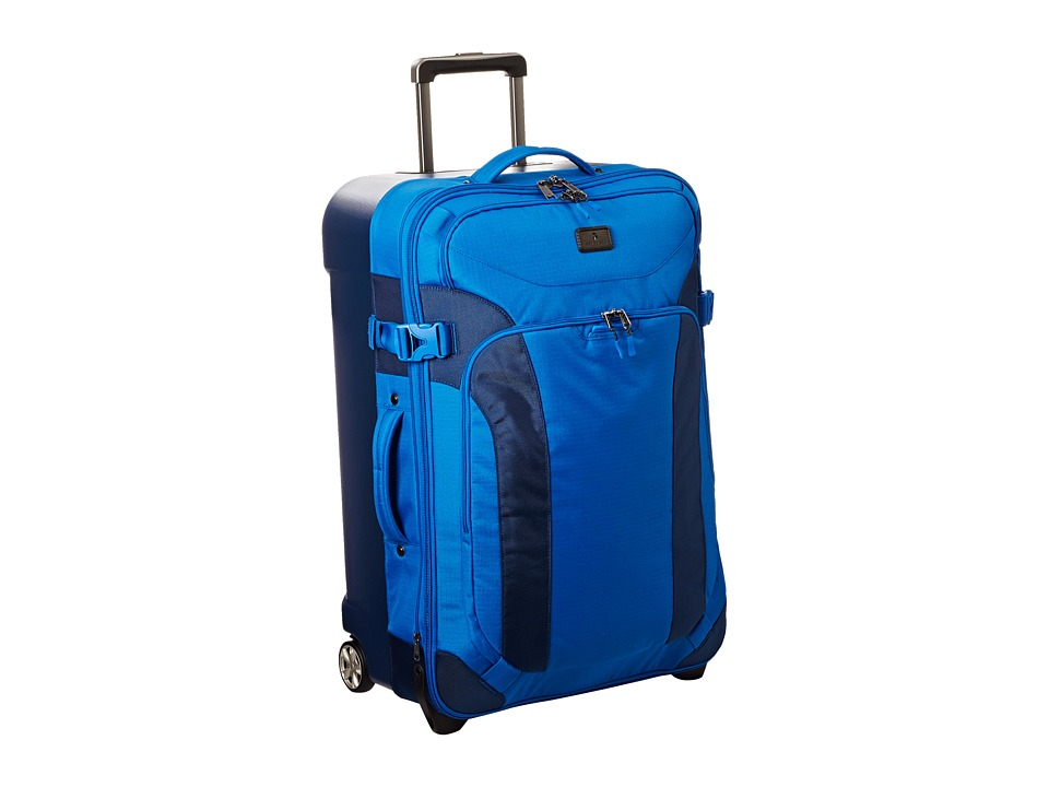 Eagle Creek - EC Adventure Hybrid 28 (Cobalt/Cobalt/Academy) Luggage