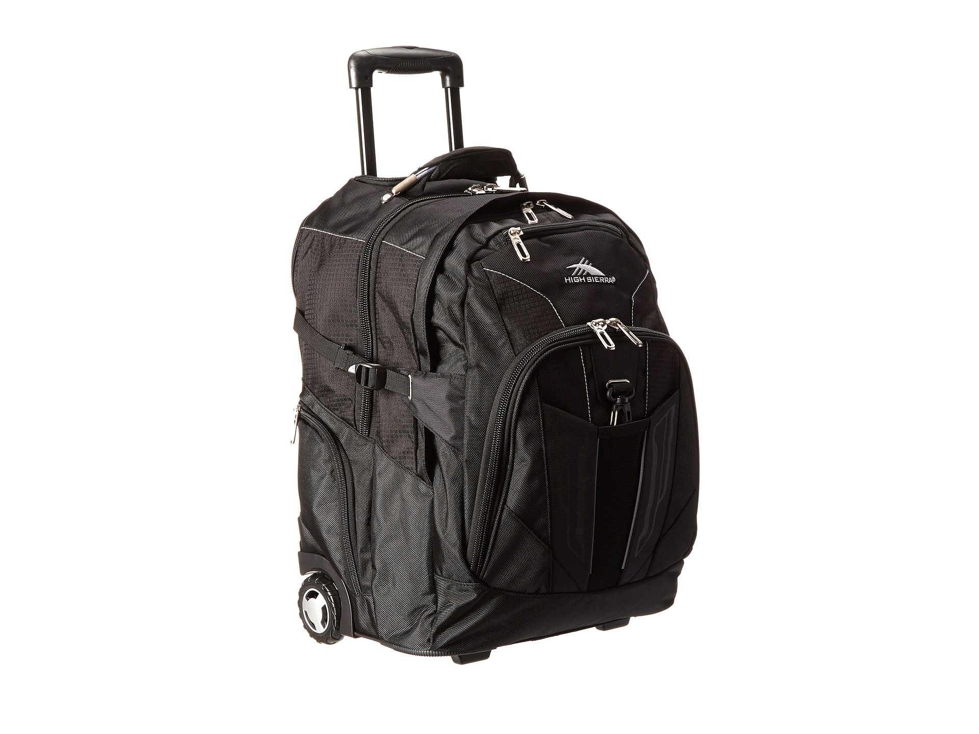 Wheeled Backpacks, Bags | Shipped Free at Zappos