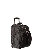 High Sierra - XBT - Wheeled Backpack