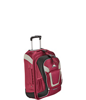High Sierra - AT7 Carry-On Wheeled Backpack