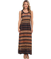Karen Kane - Santa Fe Maxi Tank Dress
