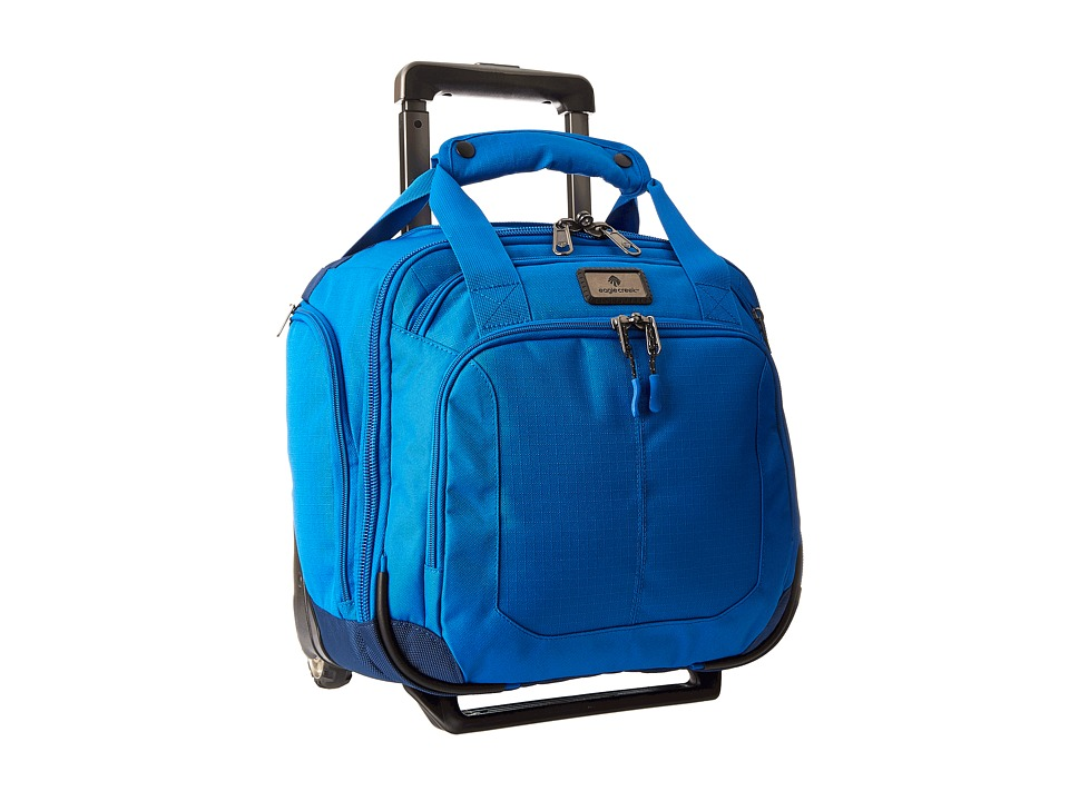 Eagle Creek - EC Adventure Wheeled Tote (Cobalt/Cobalt/Academy) Carry on Luggage