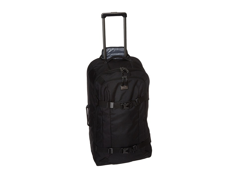 Eagle Creek - EC Adventure Collapsible Duffel 30 (Black) Duffel Bags