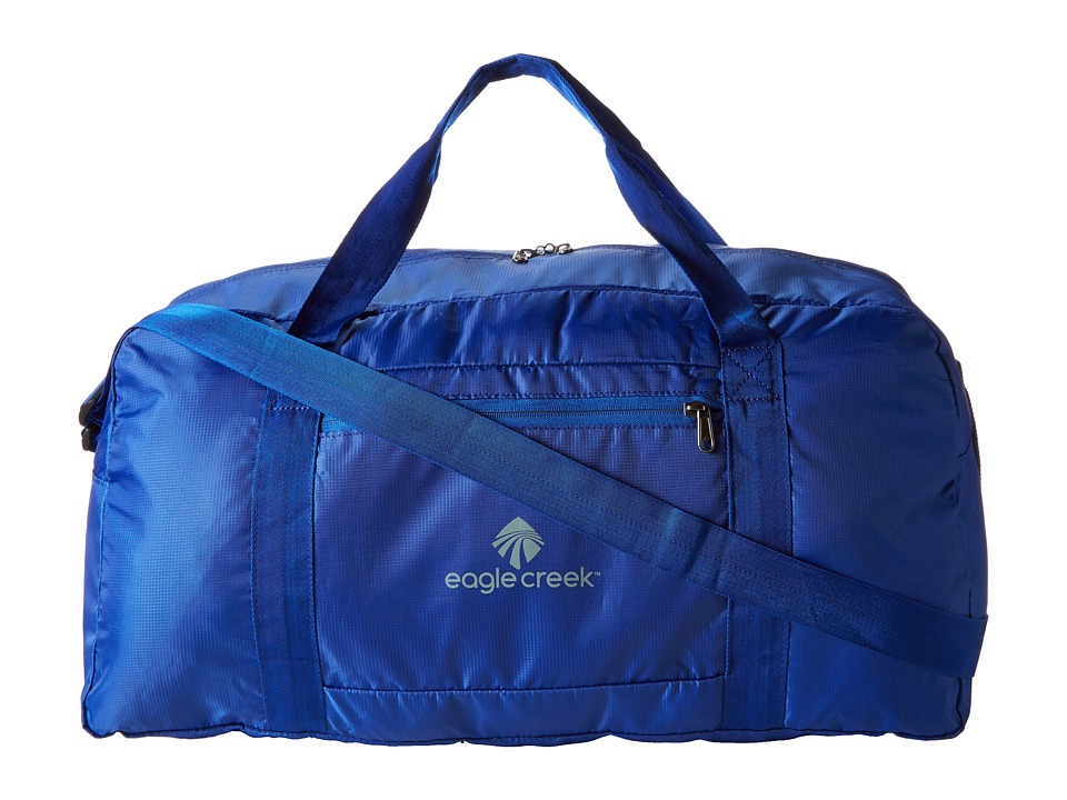 Eagle Creek - Packable Duffel (Blue Sea) Duffel Bags