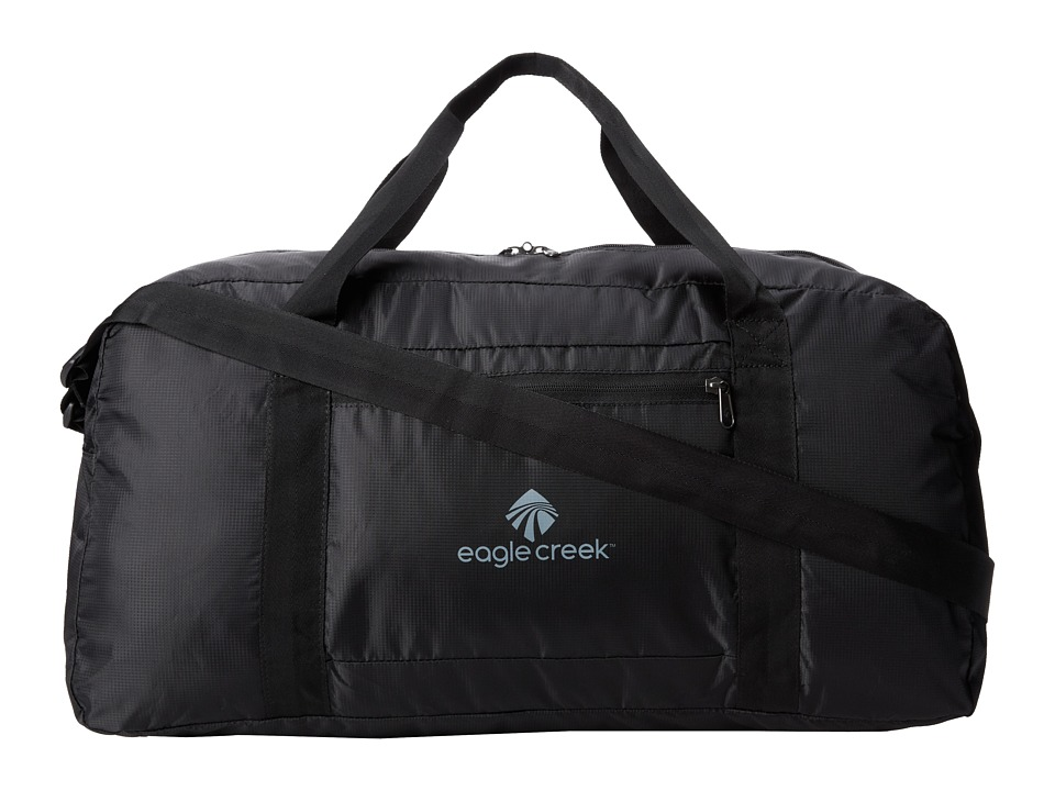 Eagle Creek - Packable Duffel (Black 1) Duffel Bags