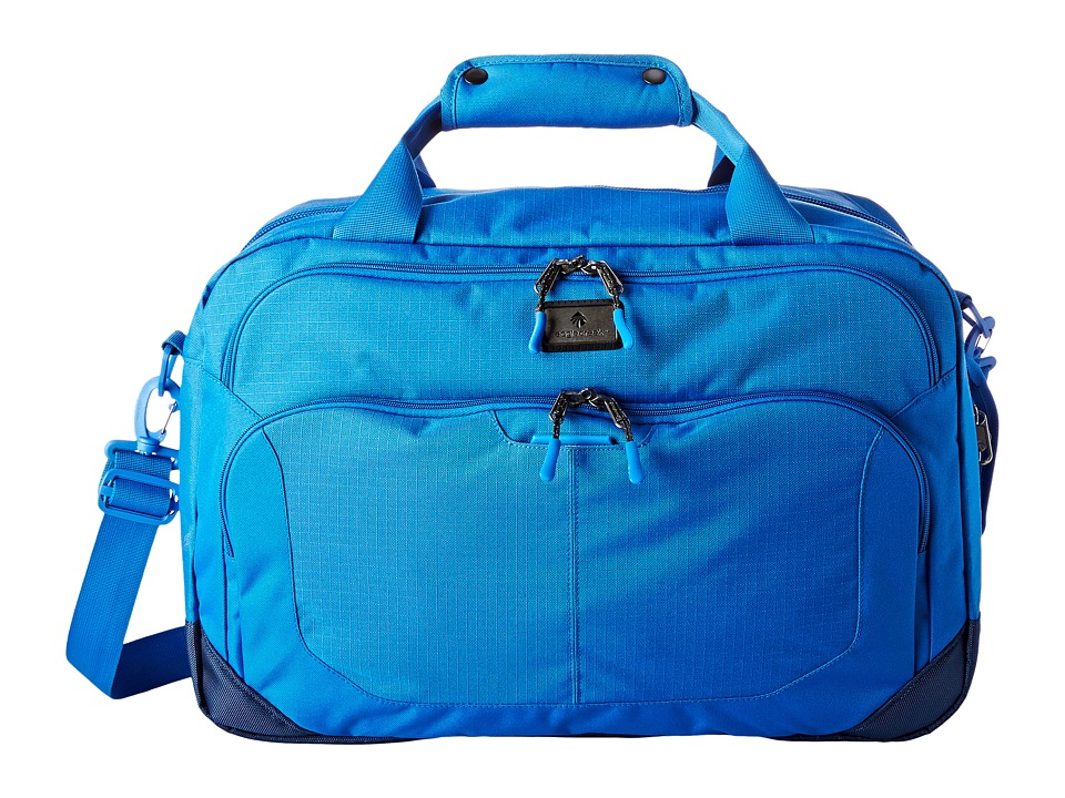 Eagle Creek - EC Adventure Weekender Bag (Cobalt/Cobalt/Academy) Weekender/Overnight Luggage