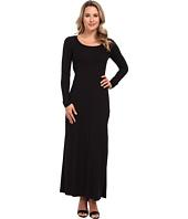 Karen Kane - Long Sleeve Maxi Dress