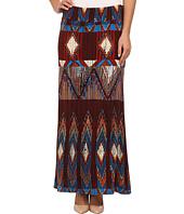 Karen Kane - Southwestern Maxi Skirt