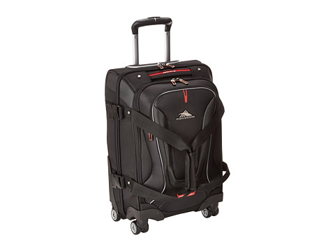 High Sierra AT7 Carry-on Spinner Duffel