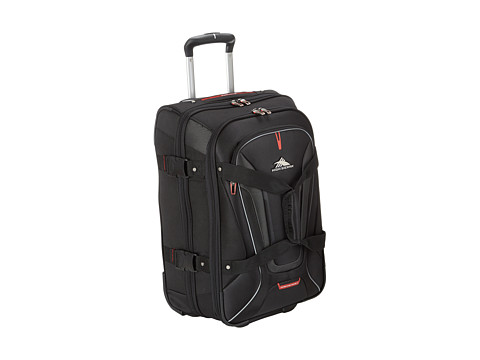 High Sierra AT7 Carry-on Wheeled Duffel