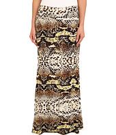 Karen Kane - Diamondback Print Skirt