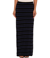 Splendid - Blue Ridge Stripe Maxi Skirt