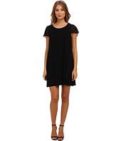 kensie - Lightweight Viscose Dress