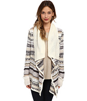 kensie - Tissue Knit Cardigan