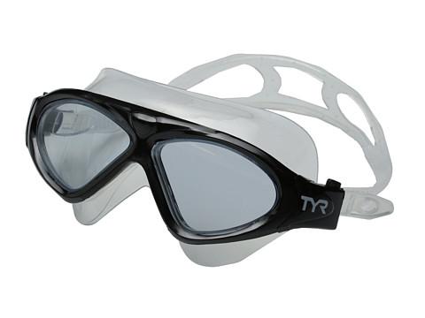 TYR Magna Swim Mask - Black