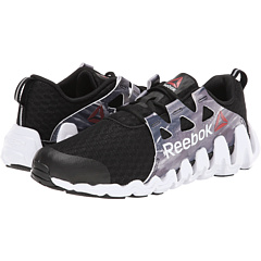 Zigtech Big Fast (Glitch/Black/Flat Grey/White)
