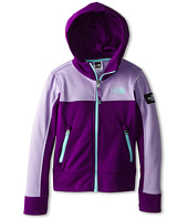 The North Face Kids - Mayzie Full Zip (Little Kids/Big Kids)